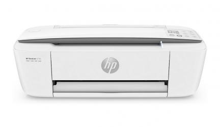 HP Deskjet 3750, la impresora multifunción más pequeña del mundo