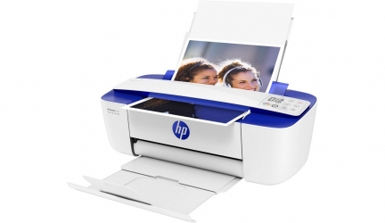 HP Deskjet 3760, asequible impresora multifunción doméstica