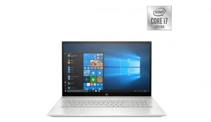 HP ENVY 17-ce1000ns, un portátil premium que protege tu privacidad