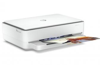 """HP ENVY 6030, una impresora """"familiar"""" para empezar el curso"""