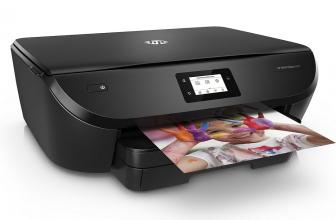 HP ENVY Photo 6220, una multifunción versátil especializada en fotos
