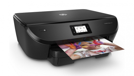 HP ENVY Photo 6220, una multifunción versátil especializada en fotos