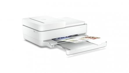 HP ENVY Pro 6430, la impresora multifunción para la era del teletrabajo