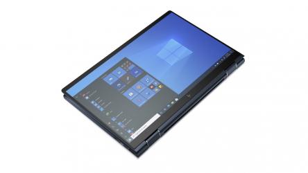 HP Elite Dragonfly G2 y Max, nuevos convertibles empresariales