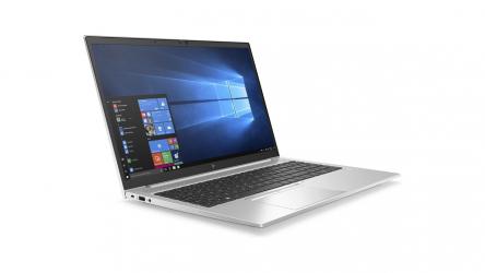HP EliteBook 850 G7, portátil profesional seguro y resistente