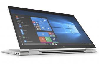 HP EliteBook x360 1030 G4, todo sobre estos convertibles premium