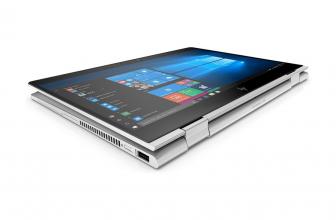 HP EliteBook x360 830 G5, convertibles para el profesional
