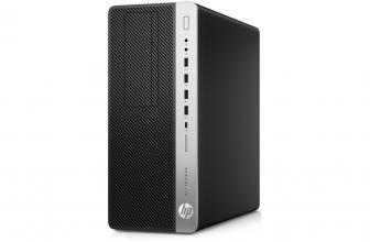 HP EliteDesk 800 G5, ordenador de sobremesa pensado para el trabajo