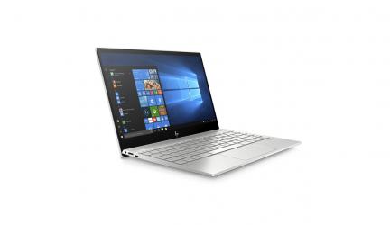 HP Envy 13-AQ0008NS, un portátil ligero y con un elegante diseño