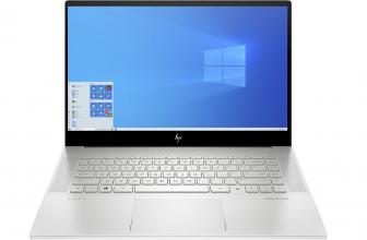 HP Envy 15-EP0004NS, un portátil que le gustaría tener a todo el mundo