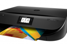 HP Envy 4527, la forma más fácil de imprimir desde tu móvil o tablet
