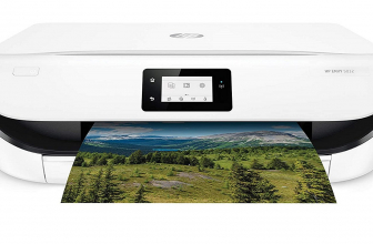 HP Envy 5032, una de las mejores impresoras multifunción para este 2020