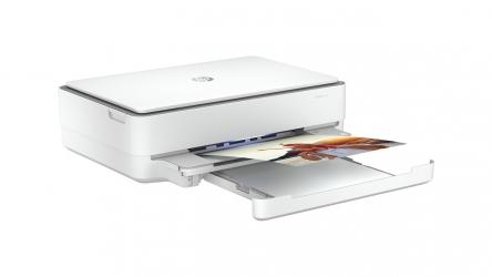 HP Envy 6020, una multifunción familiar para las necesidades caseras