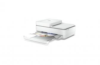 HP Envy Pro 6420, pequeña impresora multifunción inalámbrica