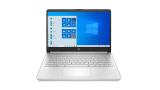 HP Laptop 14s-dq2001ns, una opción entre los portátiles de gama media