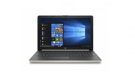 5 razones para comprar el HP Laptop 15-da0243ns