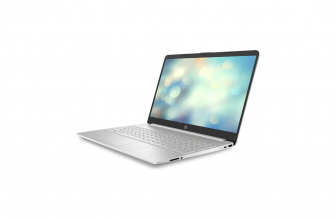 HP Laptop 15s-eq0029ns, elegante y buen portátil para ofimática