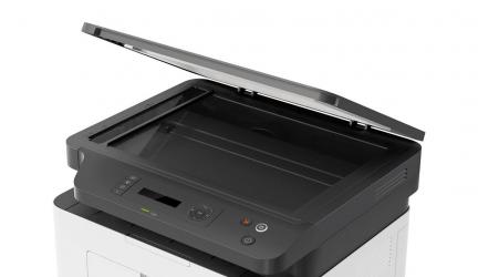 HP Laser 135a, hablamos de esta impresora monocromática