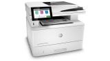 HP LaserJet Enterprise MFP M430f, impresora monocromo y multifunción