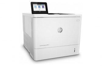 HP LaserJet M611dn, impresora láser profesional ultrasegura