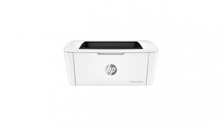 HP LaserJet Pro M15w, la impresora monocromática e inalámbrica