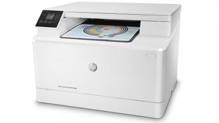 HP LaserJet Pro M180n, un gran equilibrio entre precio y rendimiento