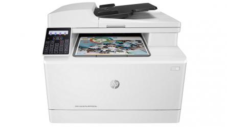 HP LaserJet Pro M181fw, una impresora láser que hace de todo