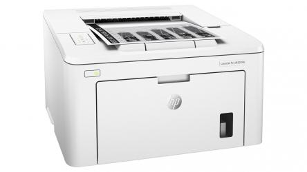 HP LaserJet Pro M203dn, una veloz y productiva impresora láser