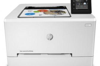 HP LaserJet Pro M254dw, la impresora láser ideal para pymes