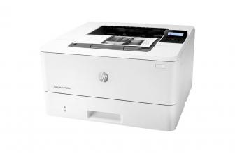 HP LaserJet Pro M304a, un impresora monocromática inalámbrica