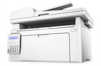 HP LaserJet Pro MFP M130FN, compacta multifunción láser monocromo