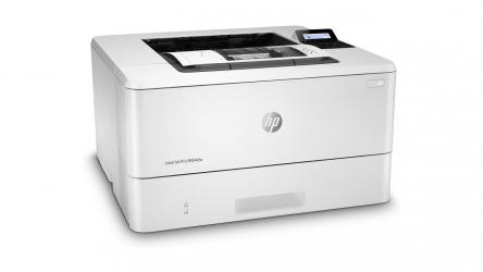 HP LaserJet Pro M404dw, la impresora profesional que mejora el negocio