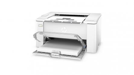 HP Laserjet Pro M102a, una impresora monocroma con buenos resultados