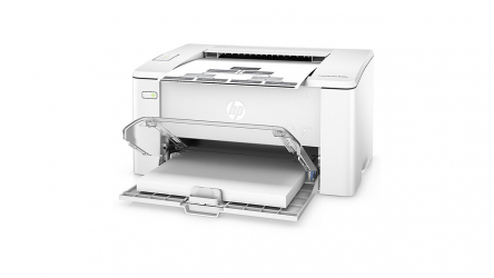 HP LaserJet Pro M102a, impresora monocromática para empresas