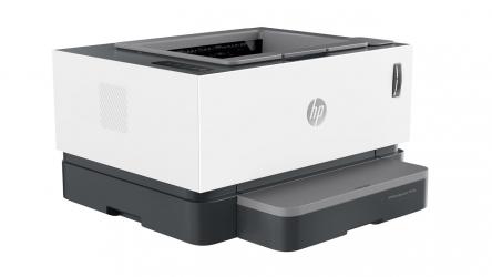 HP Neverstop Laser 1001nw, impresora con depósito de tóner integrado
