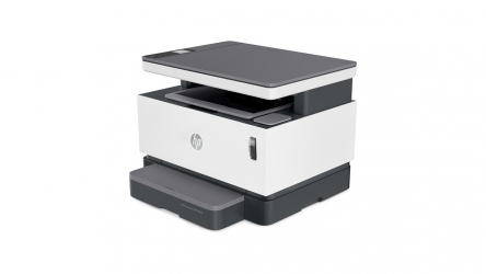HP Neverstop Laser 1202nw, buena impresora monocromática para oficina