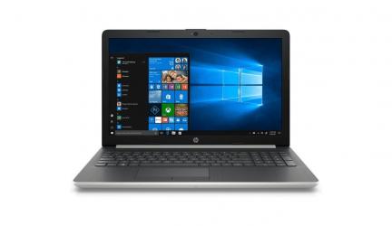 HP NoteBook 15-DB1002NS, portátil básico con Ryzen 3