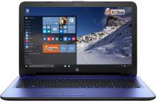 HP Notebook 15-AC111NS, características y precio adecuados
