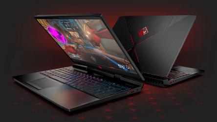 HP OMEN 15-dc1021ns, una buena propuesta para gaming en portátil