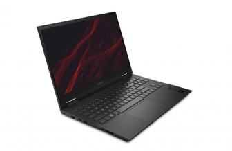 HP OMEN 15-ek0024ns, gran portátil gamer con Nvidia RTX 2070