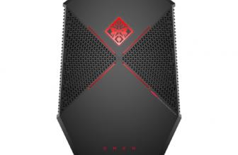 HP OMEN X P1000-001NS, un PC diseñado para la realidad virtual