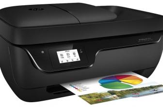 HP OfficeJet 3832, te presentamos la última multifunción de HP