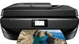 HP OfficeJet 5220, impresora multifunción con Wi-Fi y envío de fax