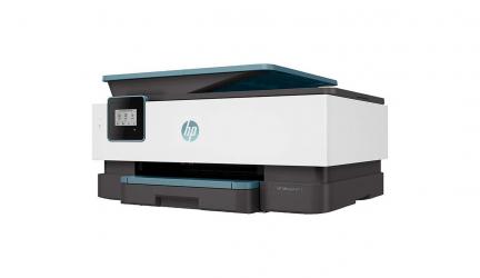 HP OfficeJet 8015, una impresora inteligente que te permite ahorrar