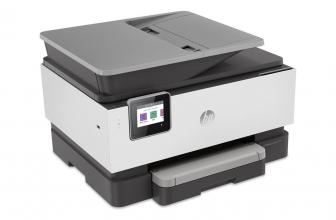 HP OfficeJet Pro 9014, una completa multifunción al ritmo de la oficina