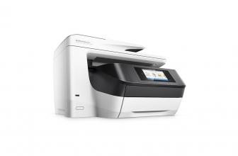 HP Officejet Pro 8730, impresora multifunción para empresa
