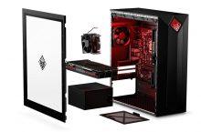 HP Omen 875-0911ns, PC de sobremesa gaming personalizable