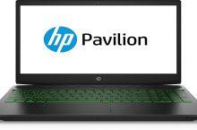HP Pavilion 15-CX0002NS, ¿te animas con este portátil verde ácido?