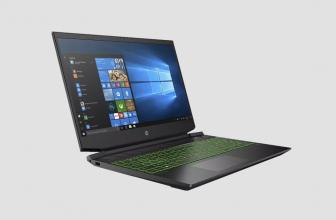 HP Pavilion 15-ec1003ns, un portátil de gama media para no perderse