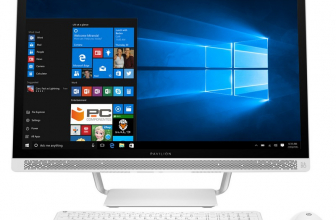 HP Pavilion AIO 27-a106ns, el All in One que será el rey de la casa